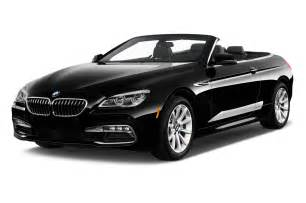 Bmw 6 Series 2017 Bmw 6 Series Reviews And Rating Motor Trend
