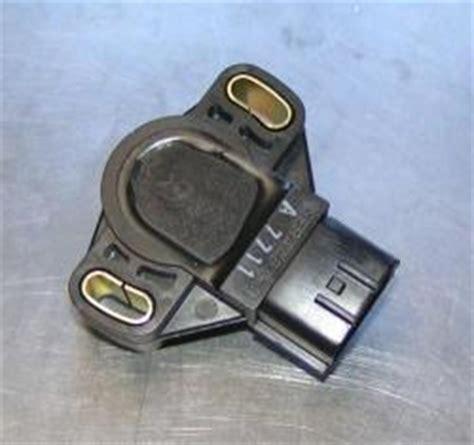 nissan sr throttle position sensor tps sentra nx coupe sx     p p