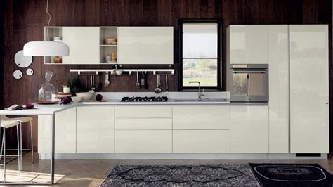 line kitchen design your kitchen in line