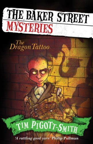 baker street tattoo children s books reviews the baker mysteries