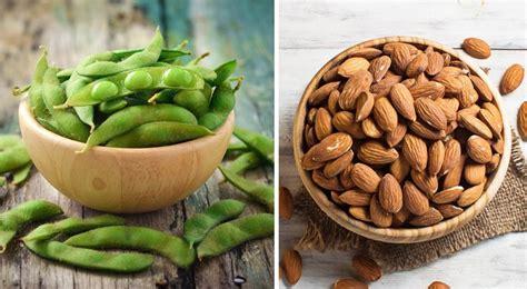 contenuto proteico degli alimenti alternative alla carne 8 alimenti dal contenuto proteico