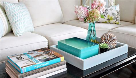 what to put on a coffee table 9 unique ways to add style to your coffee table