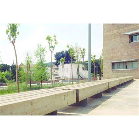 bancs en bois longueur 2