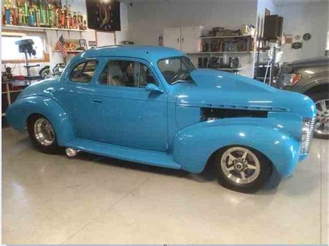 1940 chevrolet 2 dr coupe for sale classiccars cc