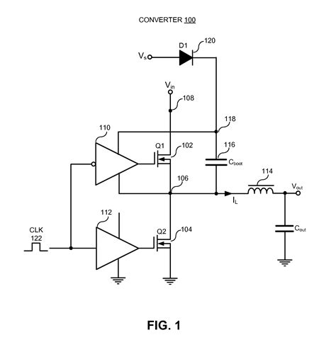patent us20140217959 hybrid bootstrap capacitor refresh technique for charger converter