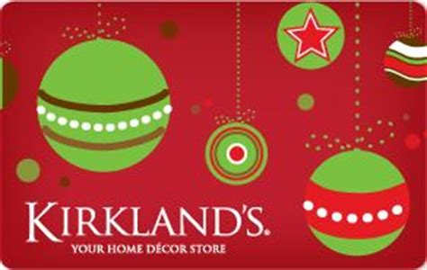 Kirklands Gift Card - kirkland s 50 gift card giveaway organize and decorate everything