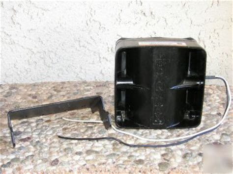 Spare Part Federal federal signal ms100 dynamax speaker siren