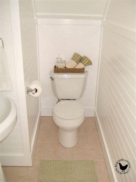 turn shower into bath turn a closet into a half bath bathroom