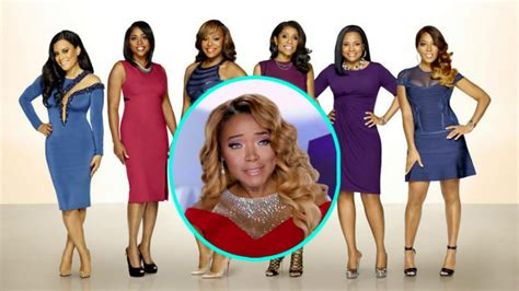 married to medicine mariah huq gives exclusive talk elev8 exclusive married to medicine is back with more drama