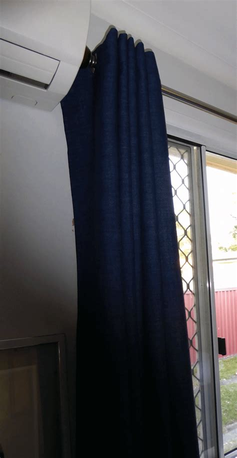 professional curtains sharlzndollz magic drape curtain fabric the easiest and
