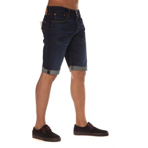 pantalones cortos levis pantal 243 n corto levi s shorts 501 cutoff resistance nv