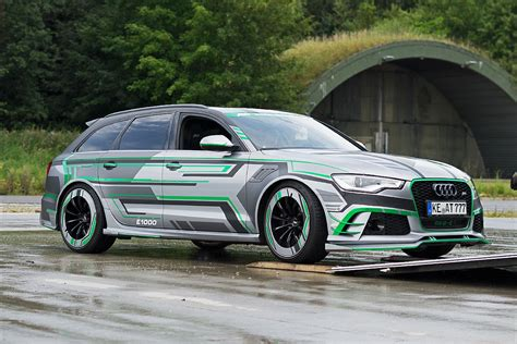 Audi Rs6 Ps by Abt Audi Rs6 E 1000 2018 Test Motor Ps Bilder