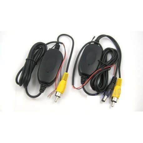 kit wireless per telecamera