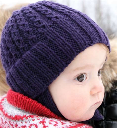 knitted baby boy hat patterns ravelry rib toddler hat pattern by torunn espe