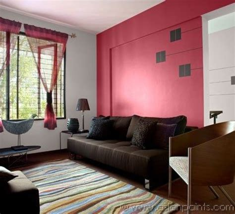 interior wall colours awesome interior wall color combinations asian paints