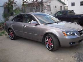 hyundai sonata 2006 rims www imgkid the image kid
