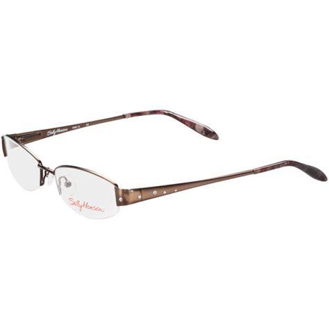 sally hansen eyeglasses sally 14 1pr walmart