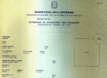 permesso di soggiorno a tempo indeterminato carta di soggiorno sportello unico cittadino