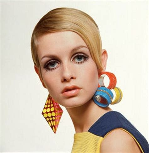 twiggy hairstyle twiggy hairstyles i love hair pinterest