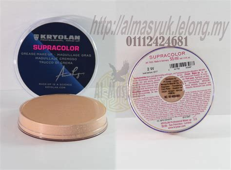 Supracolor Foundation By Kryolan how to apply kryolan supracolor foundation howsto co