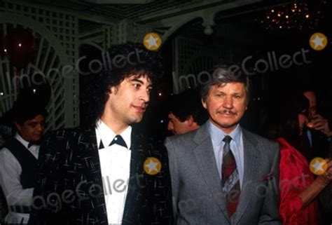 photos and pictures charles bronson with his son jason