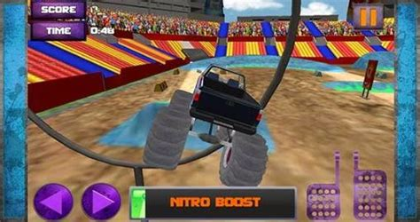 3d monster truck racing 3d monster truck racing apk games id 16