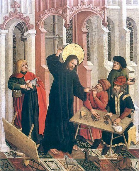 jesus cleanses the temple john 2 13 25 jesus cleanses the temple toward a sane faith