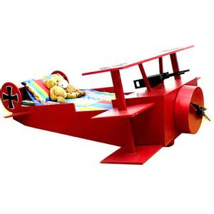 Airplane Beds Creativekids Airplane Bed