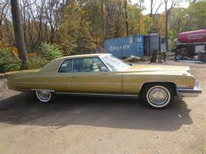 1973 Cadillac For Sale Classics Cars For Sale