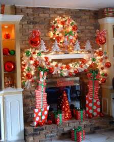 decor theme decorating for christmas theme ideas