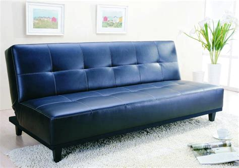 modern small sofa sleeper baci living room
