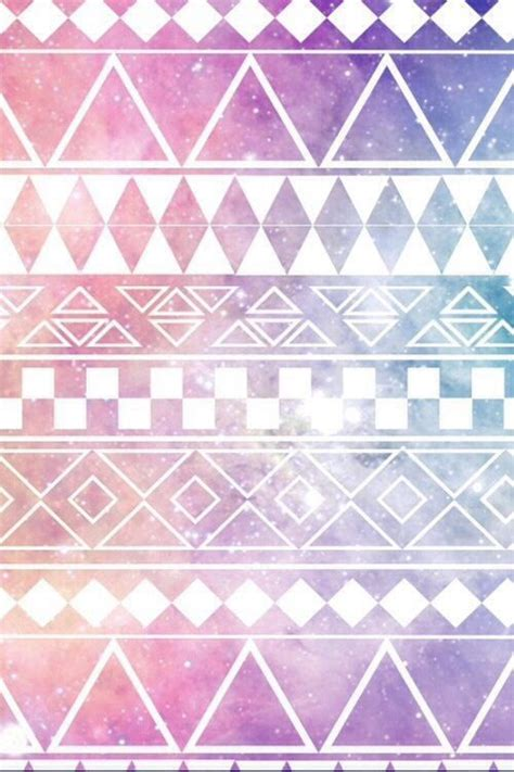 tribal pattern pastel wallpaper aztec wallpaper tumblr