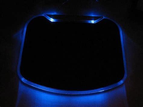 light up mouse pad mouse pads xgr light up mousepad 4 port hi speed usb2