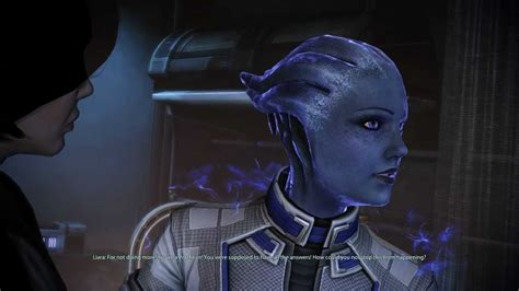 mass effect 3 romance scene liara youtube mass effect 3 liara femshep romance 12 liara