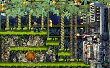 contra evolution full version apk download download game contra evolution revolution hd full version