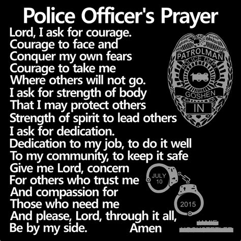 nypd pension section phone number police officer s prayer policeman s prayer police