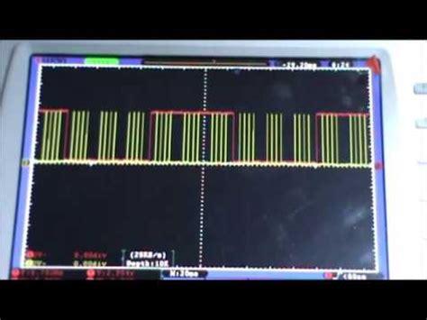 camshaft  crankshaft position signal wave form youtube