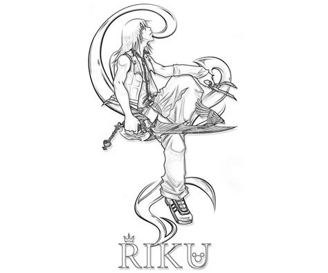 kingdom hearts coloring pages online kingdom hearts coloring pages home gt kingdom hearts