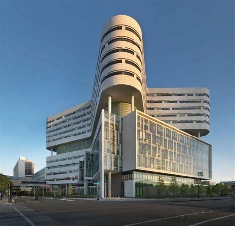 design center towers new hospital tower rush university medical center