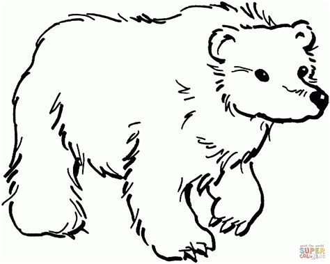 Brown Bear Coloring Page Eric Carle Az Coloring Pages Eric Carle Coloring Pages