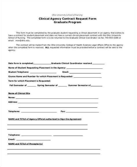 marriage contract sle best 28 contract request form request form