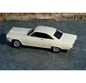 Ford Fairlane Drag Race Car Rear Detail Pictures