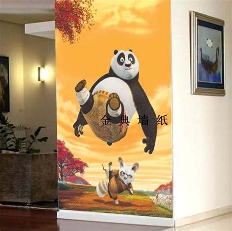 cartoon wall painting in bedroom embossed mural 3d wallpaper for kids child cartoon wall