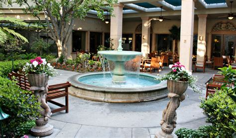 Majestic Garden Hotel by Review Of Anaheim Majestic Garden Hotel Near Disneyland