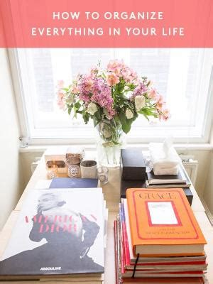 100 ideas to help organize your home and your life diy 100 ideas to help organize your home and your life