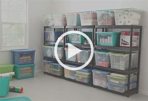 garage storage organizers ideas for garage organization and storage at the home depot