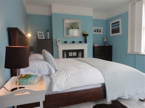 warna cat  sesuai  bilik tidur desainrumahidcom
