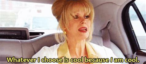 Ab Fab Meme - absolutely fabulous fashion lessons so you can have ab fab