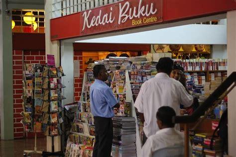 Buku Market Place Shop curiosity shops kedai buku poskod malaysia