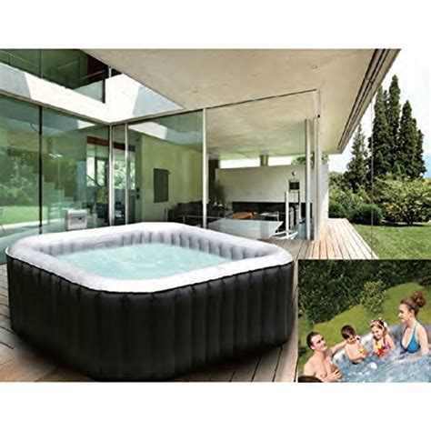 Whirlpool Outdoor Test by Whirlpool In Outdoor Pool Spa Test 2018